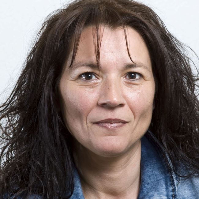 Lina Vietri