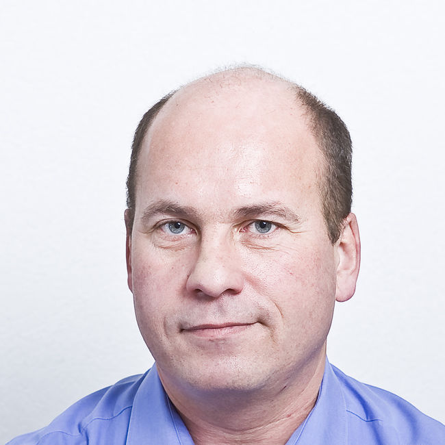 Jean-Michel Magnenat