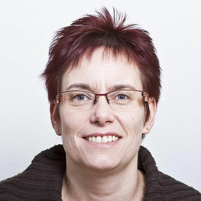 Romaine Girardet