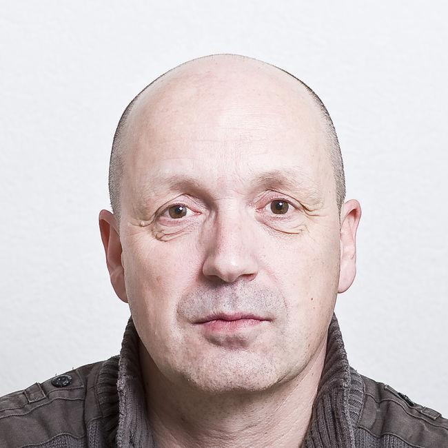 Jean-Marie Luyet