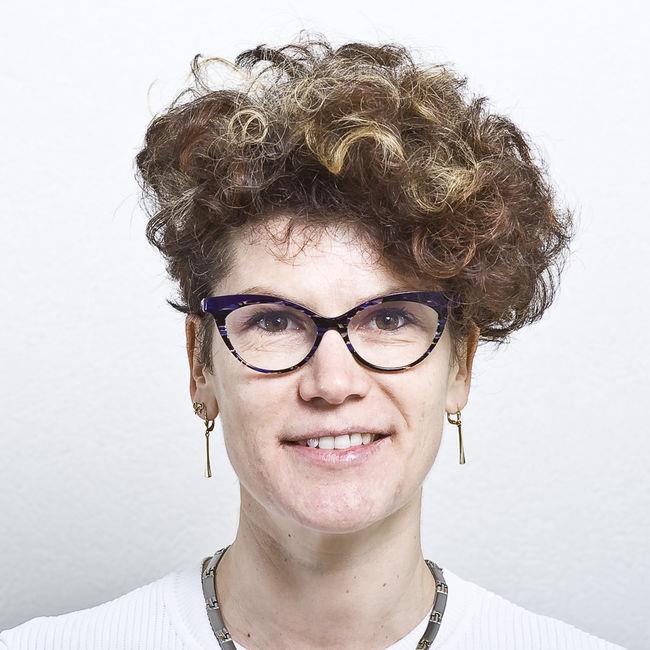 Nathalie Roelfstra