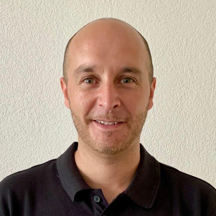 Christophe Mermoud