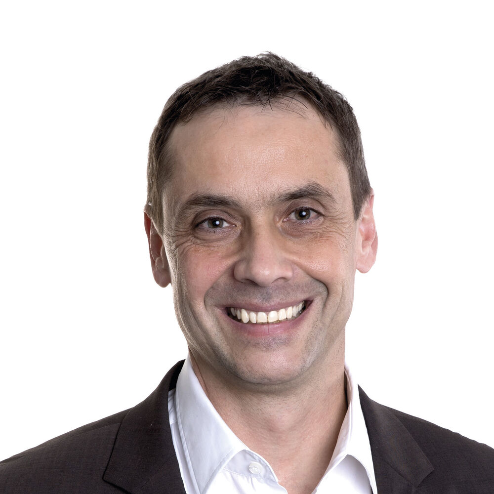 Patrick Simonin